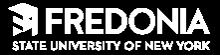State University of New York at Fredonia Logo